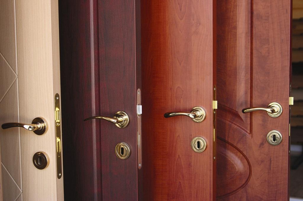 bogaty wybór drzwi wejściowych