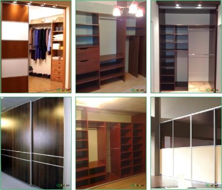 szafy do zabudowy w mieszkaniu