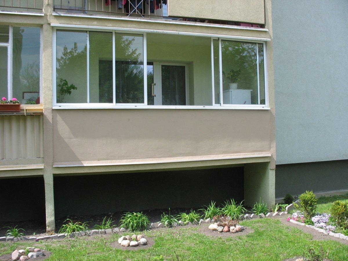 Korzyści Z Przesuwnej Zabudowy Balkonu Styl Dom Szczecin