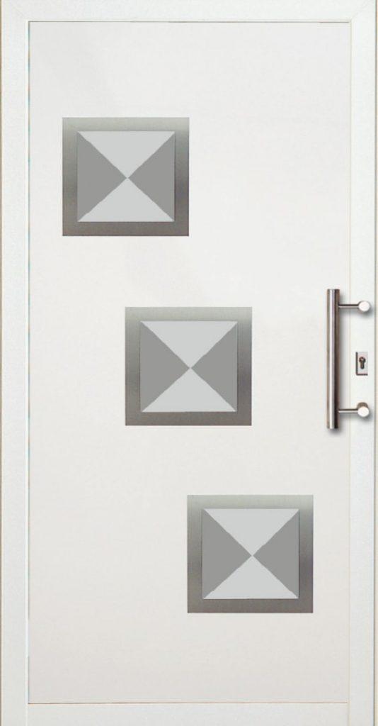 Drzwi jasne zewnętrzne Szczecin