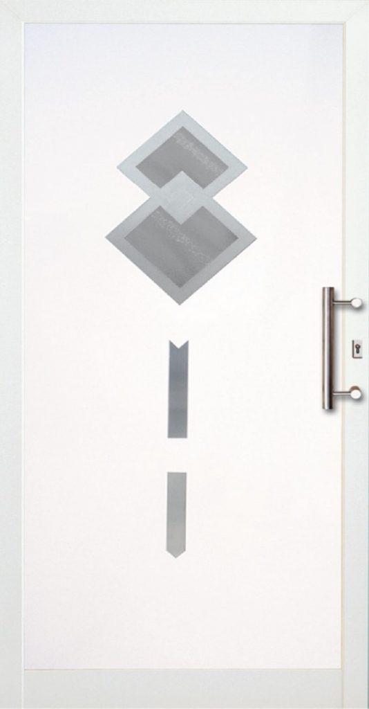 Model drzwi zewnętrznych Szczecin